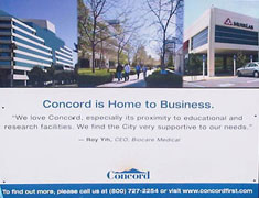 Concord Business