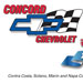 Concord Chevorlet Bill Board