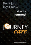 Journey Care Book